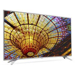 "LG UH6500-Series 43""-Class UHD Smart LED TV"