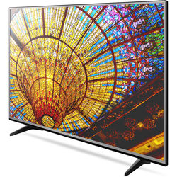 "LG UH6150 55"" 4K UHD SMART TV - 120Hz"
