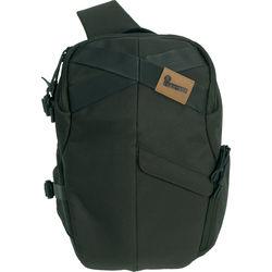 Crumpler Enthusiast Tech Backpack (Gunmetal, Medium)