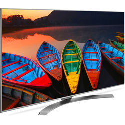 """LG UH7700-Series 60""""-Class Super UHD Smart IPS LED TV"""