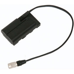 Acebil DC Cable for Panasonic AG-AC130/160A Camcorder