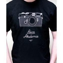 Leica Akademie T-Shirt (Medium)