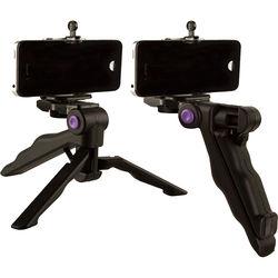 SHILL Versatile Smartphone Tripod/Handgrip Mount