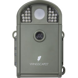 Moultrie Wingscapes BirdCam Pro Digital Wildlife Camera