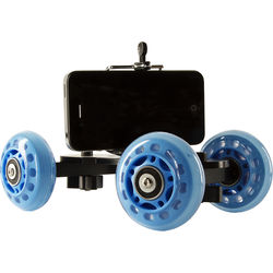 SHILL Table Dolly with Smartphone Mount