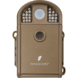 Moultrie Wingscapes Backyard WildlifeCam Digital Game Camera