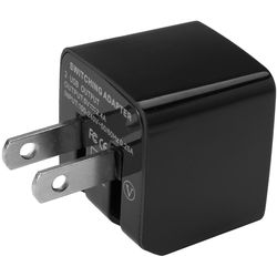 Tether Tools Rock Solid Dual USB to Wall Adapter (US Standard Adapter)