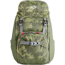 Clik Elite Escape 2.0 Backpack (Camo)