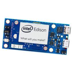 Intel Edison Breakout Board
