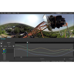 VideoStitch Studio v2 VR Video Stitching Software (Download)