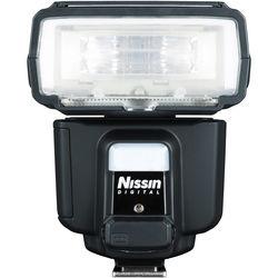 Nissin i60A Flash for Nikon Cameras