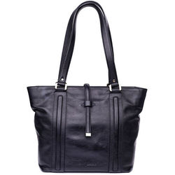 Kelly Moore Bag Evangeline Shoulder Bag (Black)