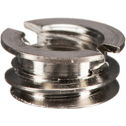 "Vixen Optics Berlebach Threaded Socket (3/8 to 1/4"")"