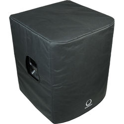 "Turbosound iQ TS-PC18B-1 Water-Resistant Protective Cover for iQ18B and Select 18"" Subwoofers (Without Casters Mounted)"