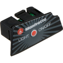 Manfrotto R504.36 ASM Light for 504HD Fluid Head