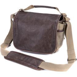 Think Tank Photo Retrospective 5 Shoulder Bag (Sandstone and Leather)