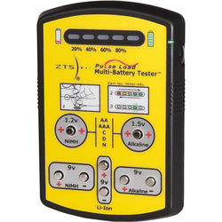 ZTS Mini-9RL Multi Battery Tester