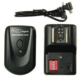 ALZO Wireless Radio Flash Trigger Speedlight Kit