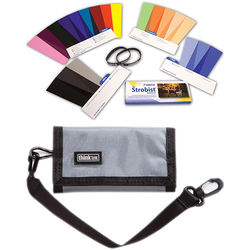"""Rosco The Strobist Filter Collection (1.5 x 5.5"""")"""