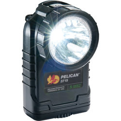 Pelican 3715 Right Angle Light (Black)