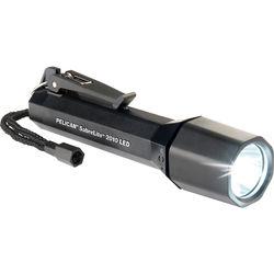 Pelican SabreLite 2010 LED Flashlight (Black)