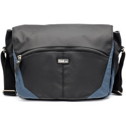 Think Tank Photo CityWalker 10 Messenger Bag (Blue Slate)