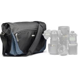 Think Tank Photo CityWalker 20 Messenger Bag (Blue Slate)