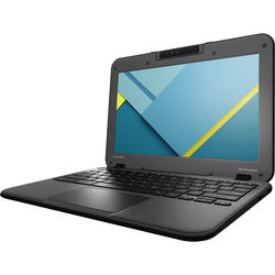 "Lenovo 11.6"" N22 Series 16GB Chromebook"