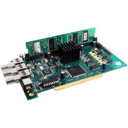 Link Electronics Dual Channel Upgrade for HDE-3000 Encoder to HDE-3000/2 Dual Encode