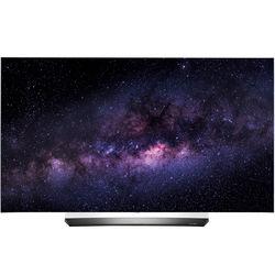 "LG C6P-Series 55""-Class 4K Smart Curved 3D OLED TV"