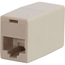C2G RJ45 8-Pin Modular Straight-Through Inline Coupler