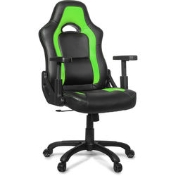 Arozzi Mugello Gaming Chair (Green)
