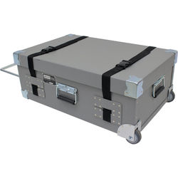 JELCO NSBS-V Non-ATA Storage Case for Select Projector Models