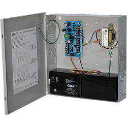 ALTRONIX AL175ULX 115VAC Power Supply/Charger for Access Control