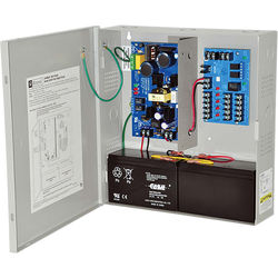 ALTRONIX M Series Multi-Output Power Supply Charger (4A @ 12VDC / 3A @ 24VDC)