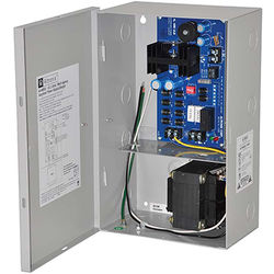 ALTRONIX AL400UL UL Recognized Power Supply/Charger (12 VDC @ 4A / 24 VDC @ 3A)