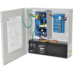 ALTRONIX AL400ULX Series Power Supply/Charger with 4 Fused Outputs