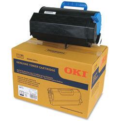 OKI Extra High-Capacity Toner Cartridge for MB770 Series Printers