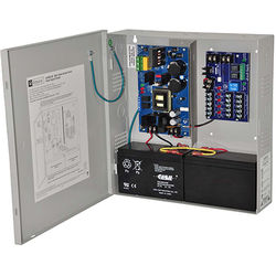 ALTRONIX M Series Multi-Output Power Supply Charger (6A @ 12 / 24VDC)