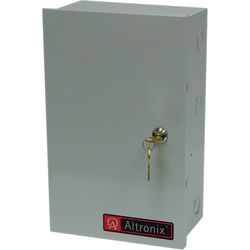 ALTRONIX CCTV Power Supply with 8 Fused Outputs (24 VAC at 7A / 28 VAC at 6.25A)
