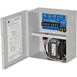 ALTRONIX AC CCTV Power Supply with 4 PTC Outputs