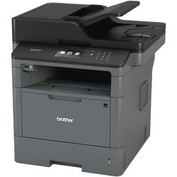 Brother DCP-L5500DN All-in-One Monochrome Laser Printer