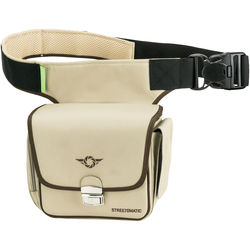 COSYSPEED Streetomatic Camera Bag (Khaki)