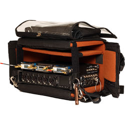 Sound Devices Production Case for 688 & 664 Field Mixers