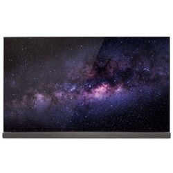 "LG SIGNATURE G6P-Series 77""-Class UHD 3D Smart OLED TV"