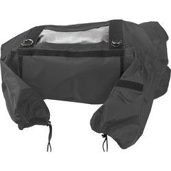 ShooterSlicker AudioSlicker Raincover for Audio Run Bag (Slate)