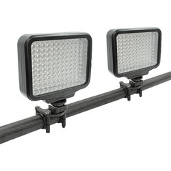 GyroVu 120 LED Light Panel 2-Piece Kit