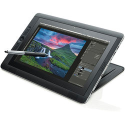"Wacom 13.3"" Cintiq Companion 2 128GB Multi-Touch Tablet"