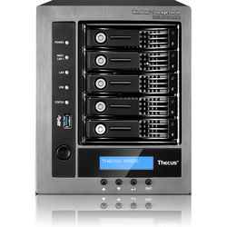 Thecus W5810 5-Bay NAS Enclosure