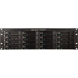 Studio Network Solutions EVO 48TB 16-Bay Shared Media Storage Server (8 x 6TB)